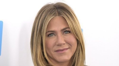 La donación de Jennifer Aniston a una enfermera contagiada de coronavirus