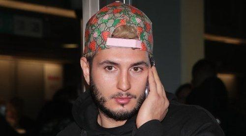 Omar Montes, con ganas de abrazar a Isabel Pantoja durante el confinamiento: 'Está asustada por su madre'