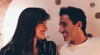 Rafa Mora desvela la cita íntima de Adara y Hugo Sierra tras 'El tiempo del descuento'