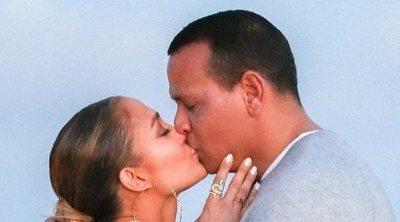 Jennifer Lopez confiesa que su boda con Alex Rodriguez se ha visto afectada por el coronavirus