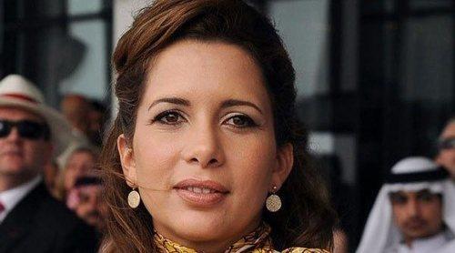 La Princesa Haya de Jordania pide un alto al fuego a las guerras para luchar contra el coronavirus