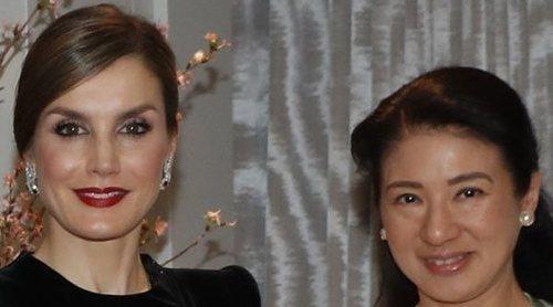 La buena amistad entre los Reyes Felipe y Letizia y Naruhito y Masako de Japón: una llamada importante y una foto inédita