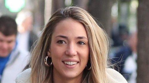 Alice Campello anuncia que su tercer hijo con Álvaro Morata será otro niño