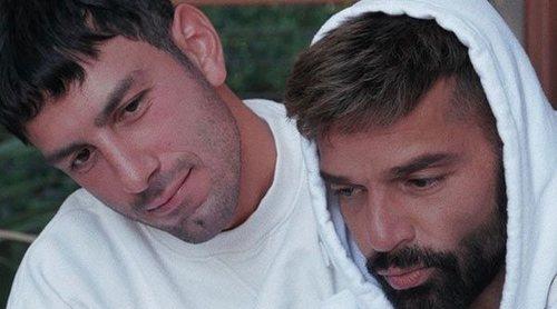 Ricky Martin y Jwan Yosef muestran las fotos más divertidas de su hijo Renn para enseñar cómo ha crecido