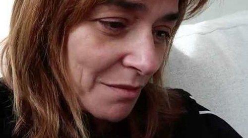 Toñi Moreno no puede más con la cuarentena: 'Las noches para mí son infernales'