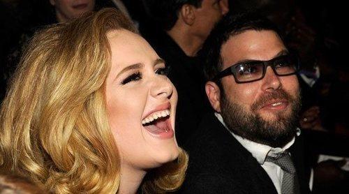 Adele firma el divorcio con Simon Konecki y se reparten 160 millones de euros
