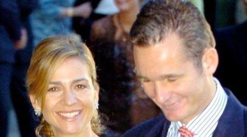 La hipocresía del Rey Juan Carlos con la Infanta Cristina e Iñaki Urdangarin