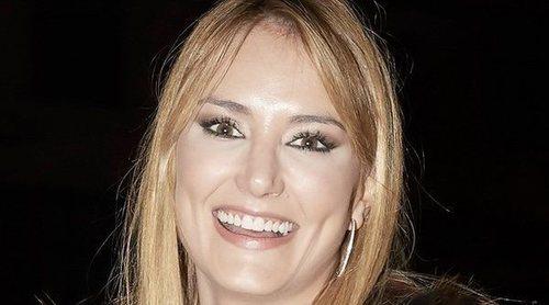 Alba Carrillo desmiente los rumores de ruptura con Santi Burgoa: 'Estamos juntos'