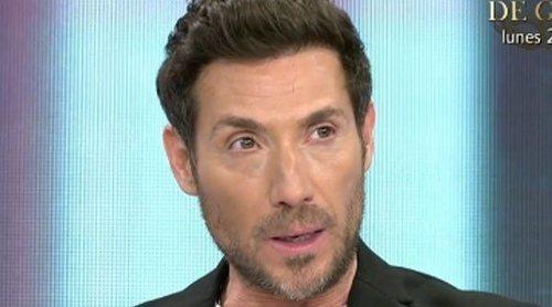 El mal recuerdo de Antonio David Flores sobre su matrimonio con Rocío Carrasco por culpa de Cristina Blanco