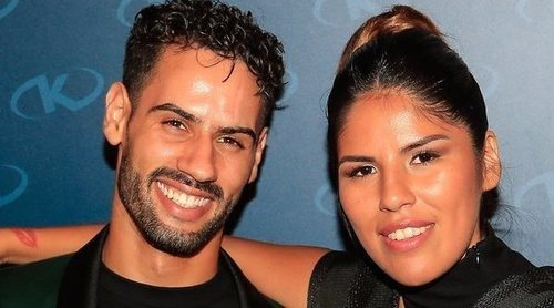 Asraf Beno confirma sus planes de boda con Chabelita Pantoja