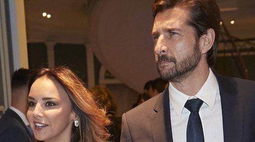Las opciones que se plantean Chenoa y Miguel Sánchez Encinas ante su boda debido al coronavirus