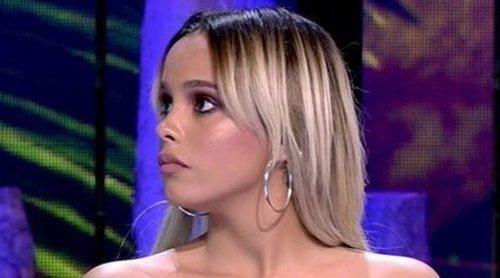Gloria Camila estalla contra Kiko Jiménez y su familia: 'Éramos pocos y subió la madre'