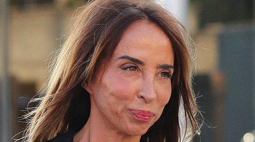 María Patiño, muy agradecida por el valioso consejo de Sara Carbonero
