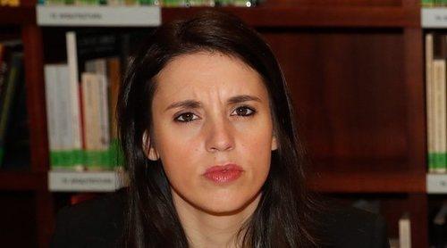 Irene Montero da negativo en coronavirus tras 42 días aisladada en cuarentena