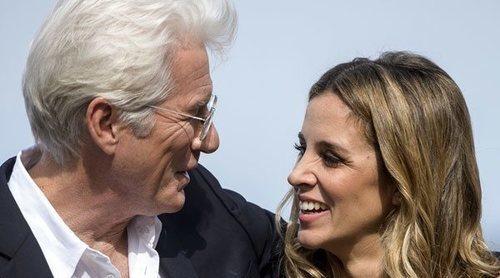 Richard Gere y Alejandra Silva han sido padres de su segundo hijo en común en secreto