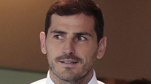 Iker Casillas revela cómo vivió sus problemas de salud: 'He pasado mucho miedo'