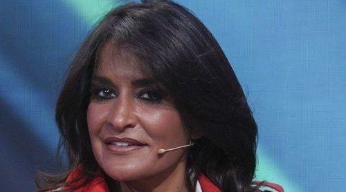 Aída Nízar, detenida tras amenazar a su novio e intentar agredirle con un cuchillo