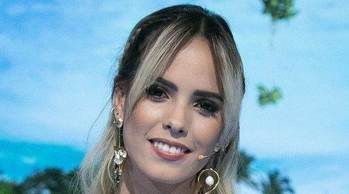 La hija de Ana María Aldón estalla contra Gloria Camila: han tenido una discusión telefónica