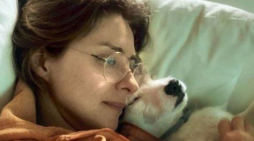 Sandra Barneda, multada por desacato a la autoridad mientras paseaba a su perro