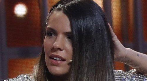 Laura Matamoros revela que sí que se contagió de coronavirus: 'Es muy importante hacerse el test'