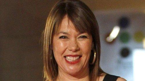 Mabel Lozano, sobre su cáncer de mama: 'Yo ahora no estoy enferma, estoy contenta y feliz'