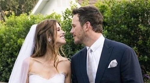 Chris Pratt y Katherine Schwarzenegger están esperando su primer hijo en común