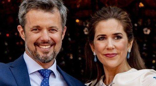 La inesperada decisión de Mary y Federico de Dinamarca en plena cuarentena por el coronavirus
