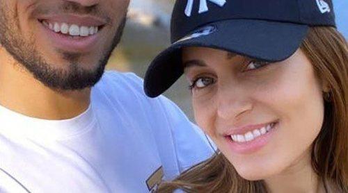 Hiba Abouk responde a las críticas por pasear en familia y revela que no está en España