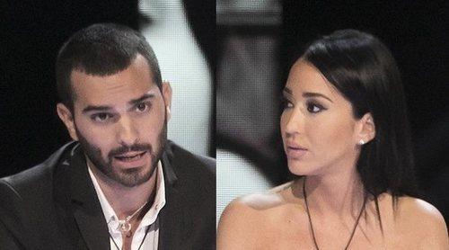 Se reabre la guerra entre Suso y Aurah Ruiz: 'Hipócrita, machista, sucio y mentiroso'