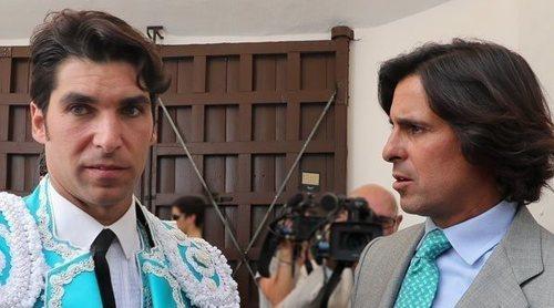 Fran y Cayetano Rivera, 'juntos' en televisión para hablar de las amenazas de muerte que reciben