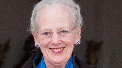 Las sorprendentes confesiones de la Reina Margarita de Dinamarca: 'Soy tan vieja y senil...'