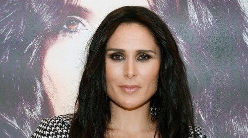 Rosa López confiesa que ha encontrado el amor durante la cuarentena: 'Creo que es el amor de mi vida'
