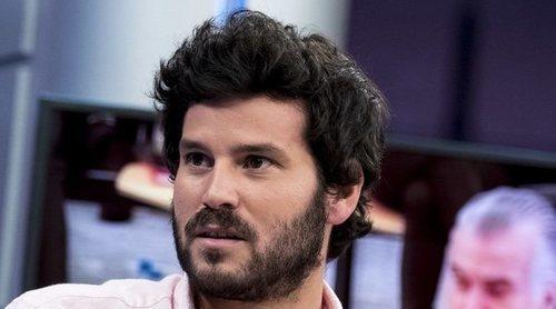 Willy Bárcenas denuncia que TVE no le deja participar en 'Masterchef Celebrity' por su apellido