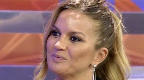 Marta López da detalles sobre el hombre famoso y casado con el que tuvo un affaire