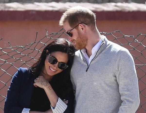 La última renuncia del Príncipe Harry que ha hecho muy feliz a Meghan Markle