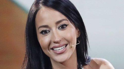 Aurah Ruiz confirma que tiene nuevo novio mientras sigue cargando contra Suso: 'Espero que siga así de bien'