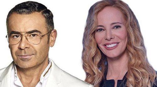 Paula Vázquez llama 'gilipollas' a Jorge Javier Vázquez en plena guerra mediática: 'Alguien tenía que decirlo'