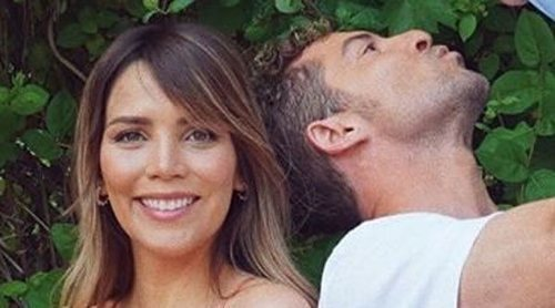 David Bisbal y Rosanna Zanetti anuncian que serán padres por segunda vez en común