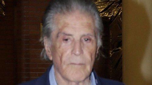 Jaime Ostos recibe el alta hospitalaria después de estar dos meses ingresado