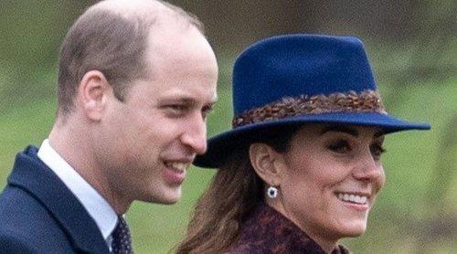 El motivo por el que los Duques de Cambridge prescinden del personal que les ayuda