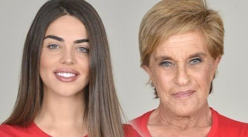 Bronca entre Violeta Mangriñán y Chelo García Cortés por llamarle 'guarra' por su higiene en 'Supervivientes'