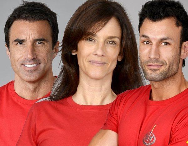 Jorge, Hugo Sierra y Elena, nuevos nominados de 'Supervivientes 2020'