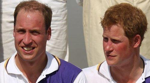 Los Príncipes Guillermo y Harry  de Inglaterra retoman el contacto tras la mudanza a Los Ángeles