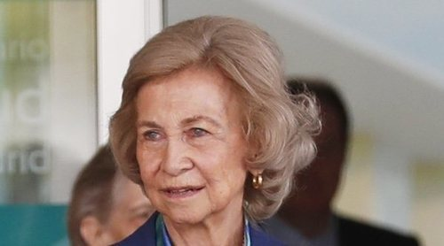 Muere Pablo Brandam, uno de los primos más queridos de la Reina Sofía