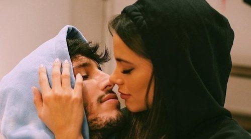 Sebastián Yatra y Tini Stoessel anuncian su ruptura: 'A veces las cosas no se dan como uno las imagina'