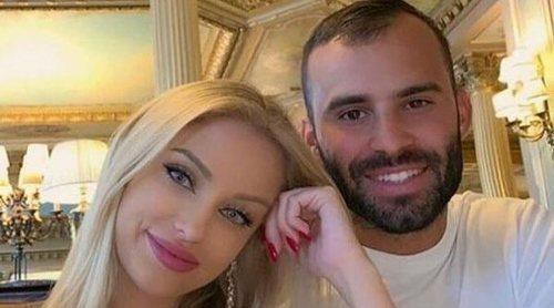 Janira Barm anuncia su segundo embarazo de Jesé Rodríguez tras una posible ruptura