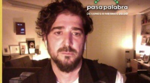 La emoción de Antonio Orozco al hablar de su hijo Jan: