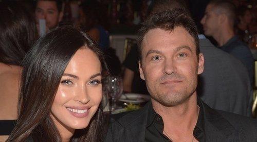 Megan Fox y Brian Austin Green se divorcian tras 10 años de matrimonio y 3 hijos