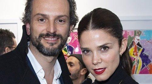 Juana Acosta, enamorada del empresario francés Charles Alazet