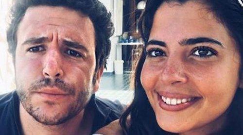 Celia y Marta, las primas de Álex Lequio, le recuerdan muy afectadas por su muerte